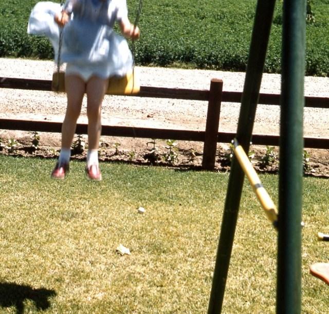 Summer Days, Ann Laemmlen