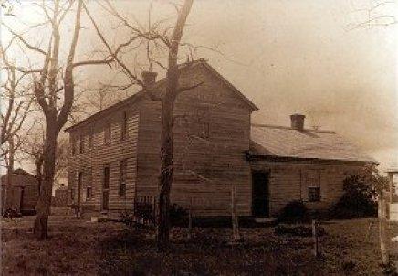 Nauvoo JS Homestead 1900