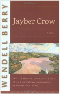 jayber-crow