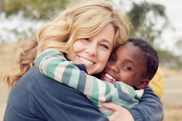 2017-3 Zambia Orphanage 1