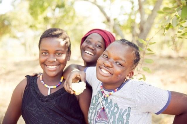 2017-3 Zambia Orphanage 3