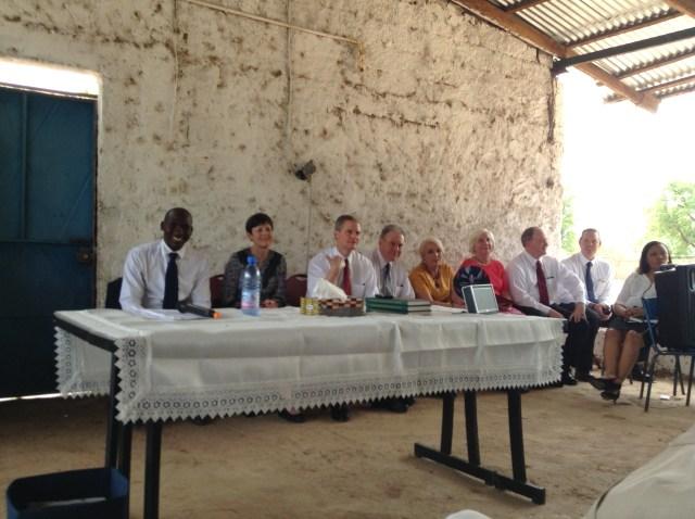 2017-5-23 Elder Bednar In Ouelessebougou (4)