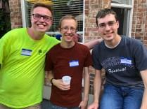 2018-7-7 Missionary Gathering (7)