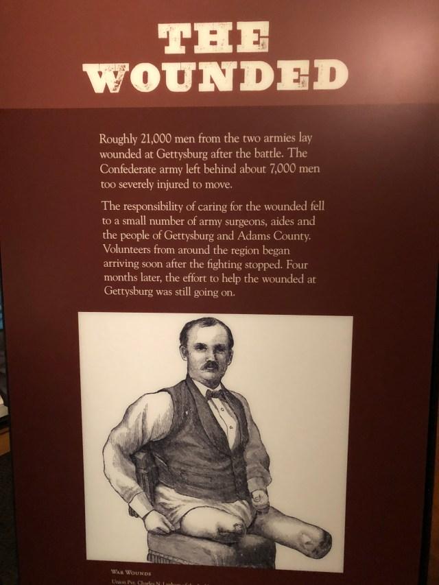 2018-8-2 Gettysburg Trip (23)