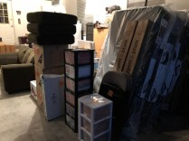 2018-8-20 Packing for Mali (2)