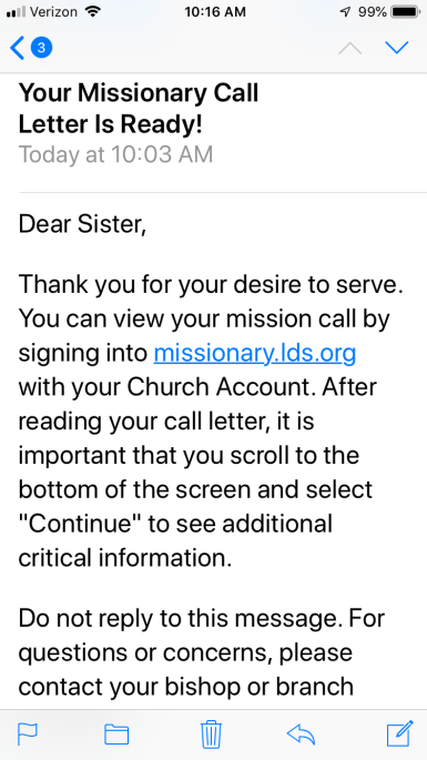 2019-7-16 Mission Call Opening (1)