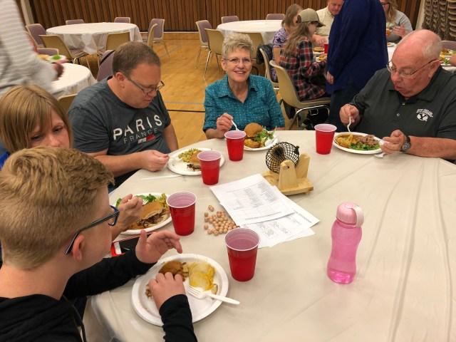 2019-7-27 Elias Bushman Reunion, Lehi (16)