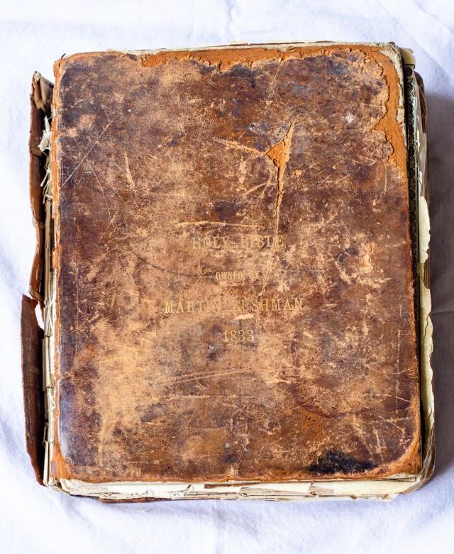 Martin Bushman Bible and Fam-6 cropped