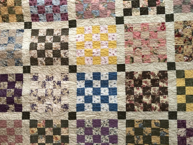 2018 25-Patch #2 by Ann Lewis (2)