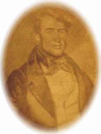 Wilson, Zechariah b. 1811