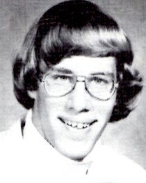 Eric Bensen, 11th grade