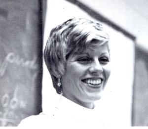 Linda Reader