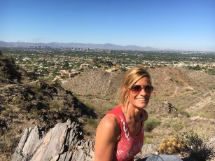 squaw peak view