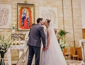 ślub w Wołominie, wesele w Domu Weselnym Zamkowa