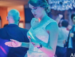 ślub w Warszawie, wesele w Restauracji Angelika