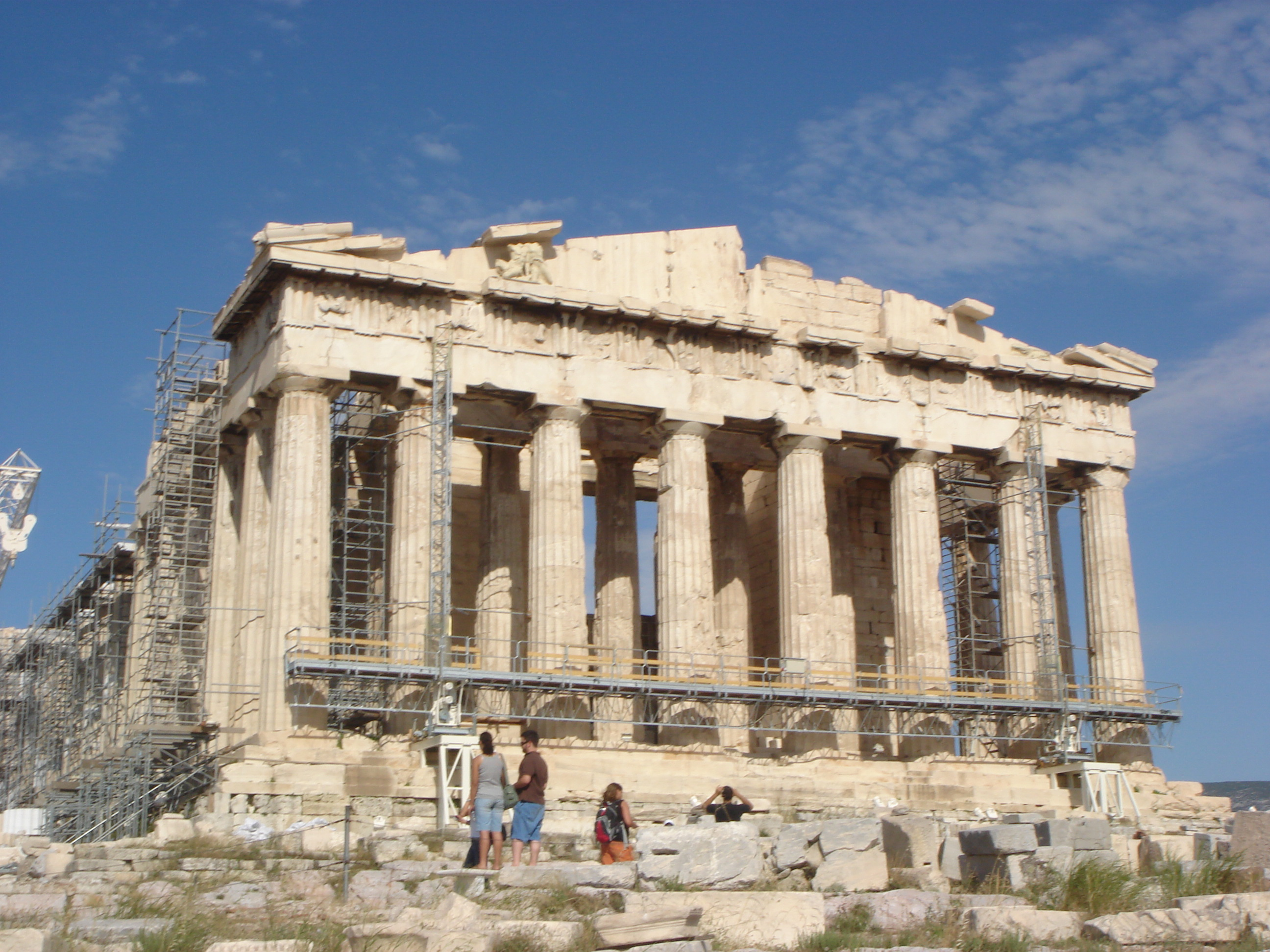 Introduction To Ancient Greece And Rome