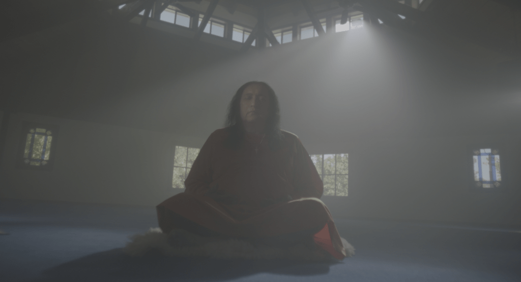 THE ANSWER // A POWERFUL STORY OF JAMES DONALD WALTERS AND PARAMHANSA YOGANANDA