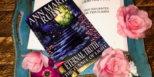 Eternal Truth: The Tunnel Of Light // twin flames and soulmates