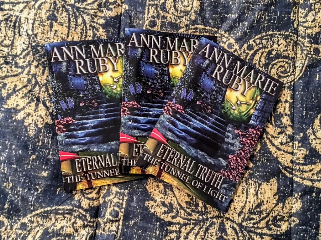 Summer Reading / Eternal Truth: The Tunnel Of Light