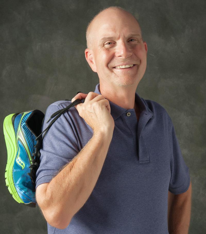 Don Armstrong Live, Cancer Survivor, Author, Motivational Speaker