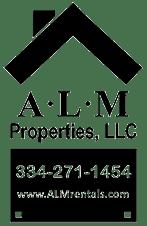 ALM Properties Logo