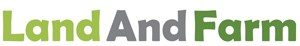 LandAndFarm Logo