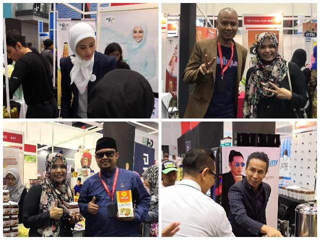 malaysia halal expo 2019
