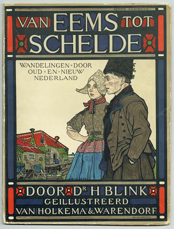 Van Eems tot Schelde 1902-1906