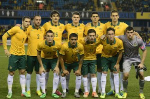 Australia v Ecuador - International Friendly