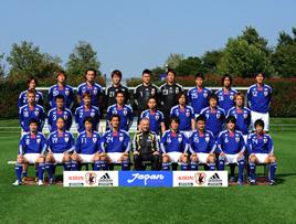 Le 32 protagoniste – Puntata no.2 – Giappone