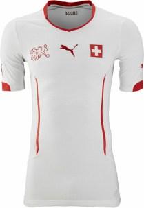 Switzerland 2014 World Cup Away Kit (1)