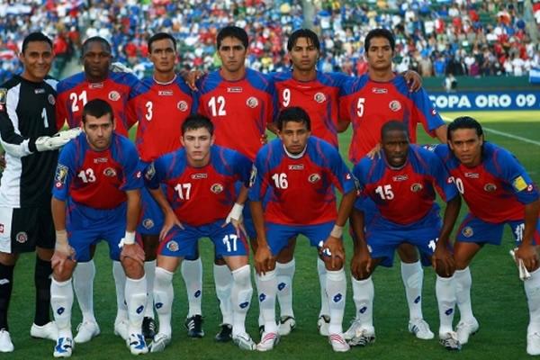 Le 32 protagoniste – Puntata no.10 – Costa Rica