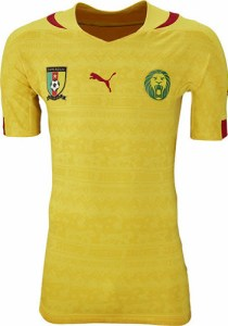 Cameroon+2014+World+Cup+Away+Kit