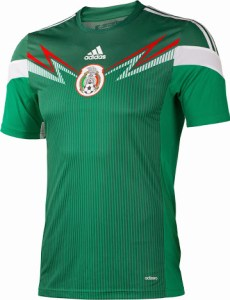 Mexico+2014+World+Cup+Home+Kit+(2)