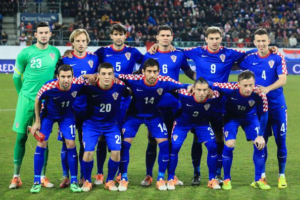 Le 32 protagoniste – Puntata no.28 – Croazia