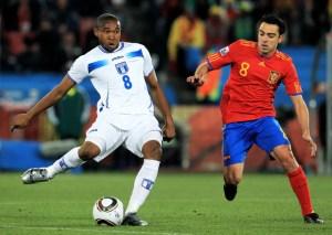 Xavi+Hernandez+Wilson+Palacios+Spain+v+Honduras+LJUlRvfEtEll