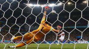Il rigore decisivo di Umana. Costa Rica ai quarti.