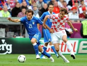 EURO 2012: ITALIA - CROAZIA