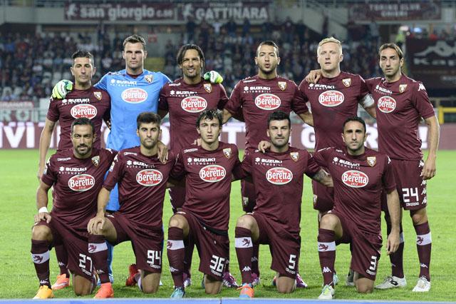 Torino Fc - Hellas Verona