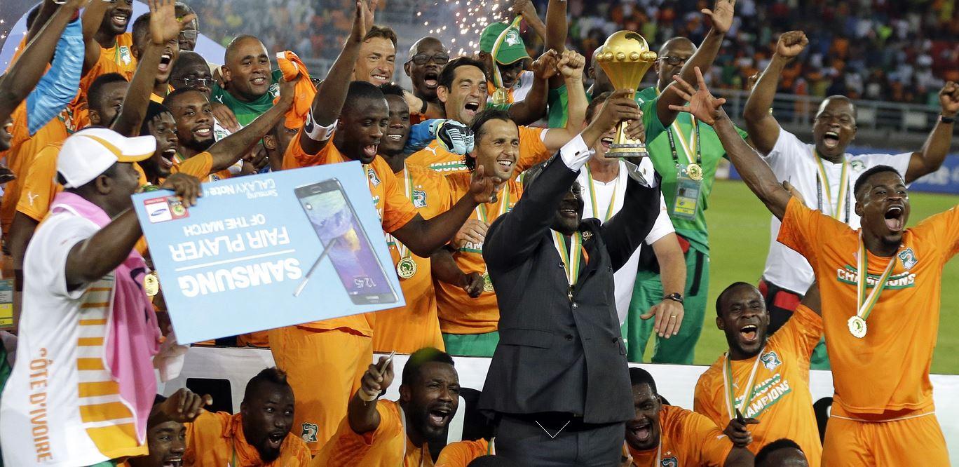 """La """"Copa""""* d'Africa - resoconto e riflessioni sul torneo continentale"""