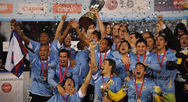 Un sogno chiamato Copa America - Girone B