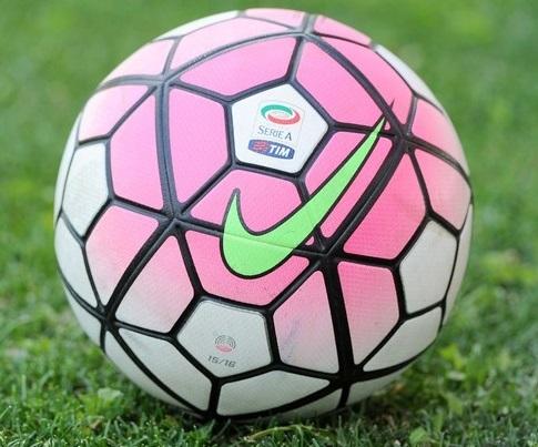 Serie A 2016 al via - parte 1