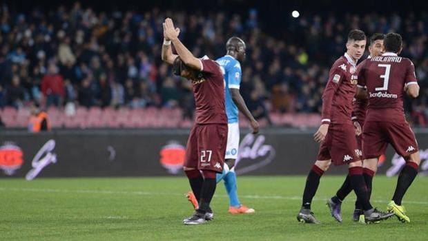 Ombre e nebbia - Il Torino FC 2015/16 - Seconda parte