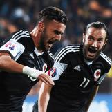 Gioia albanese