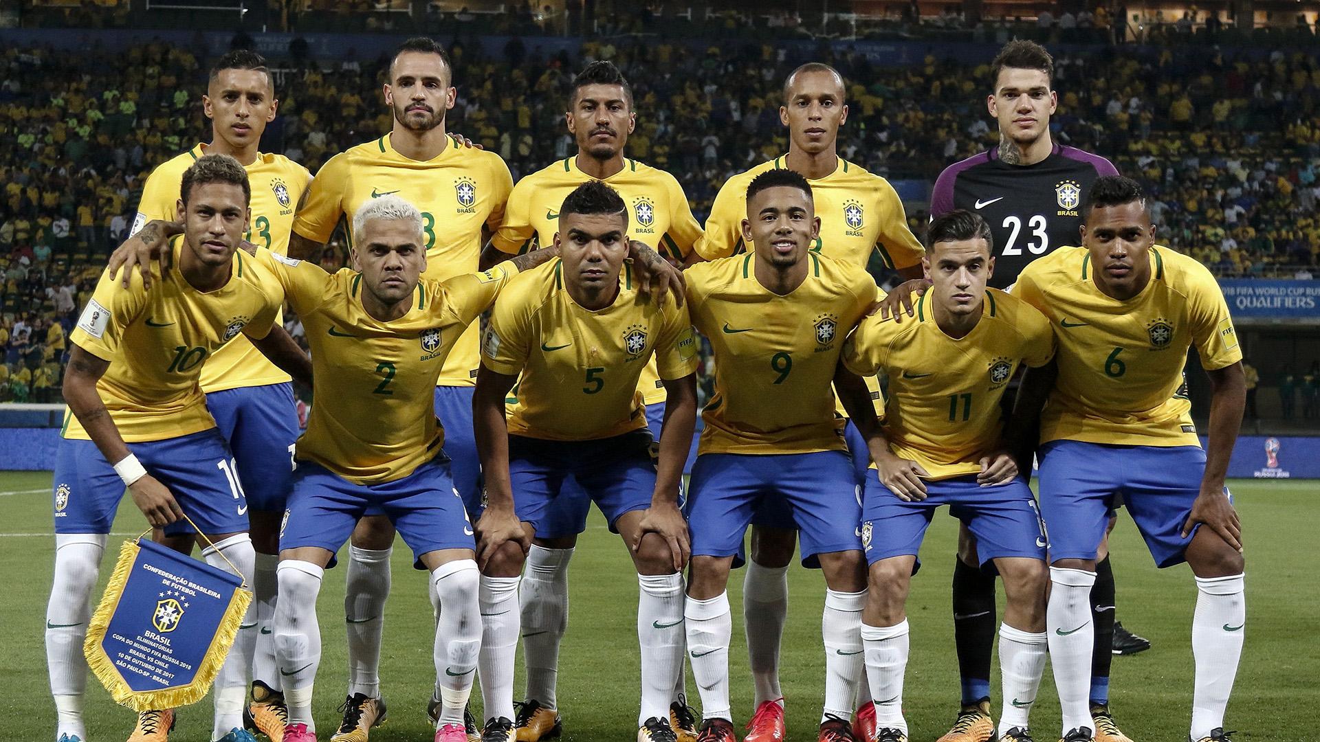 Le 32 protagoniste – Puntata no.2 – Il Brasile