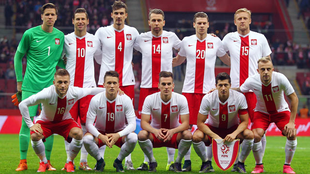 Le 32 protagoniste – Puntata no.14 – La Polonia