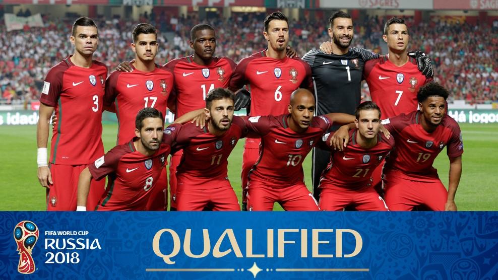Le 32 protagoniste – Puntata no.19 – Il Portogallo