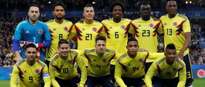 Le 32 protagoniste – Puntata no.22 – La Colombia