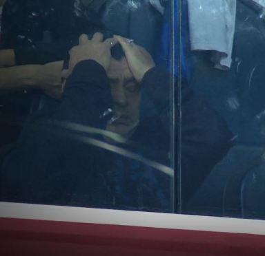 La passione di Maradona