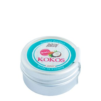 Adria Natura lip kokos 15ml
